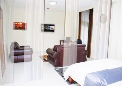 Salon Suite Executive Premium Hôtel