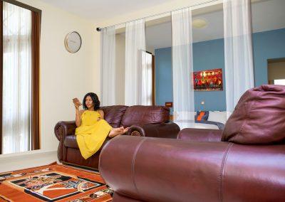 Chambre Suite Executive Premium Hôtel