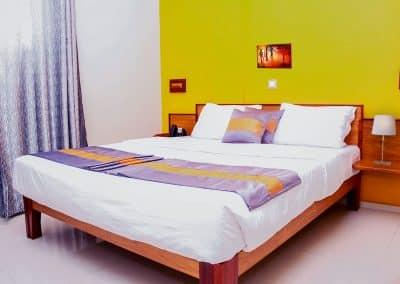 Chambre Supérieure Premium hôtel