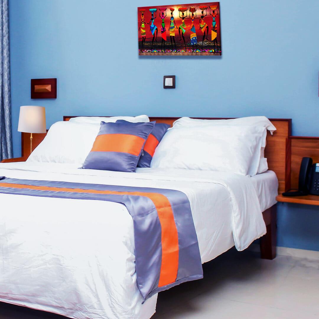 Chambre Premium Hôtel